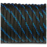 Paracord Type III 550, thin blue line #106