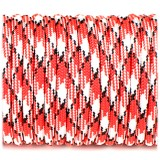 Paracord Type III 550, heart attach #098