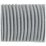 Shock cord (4.2 mm), dark grey #s030-4.2