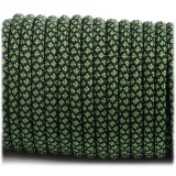 Paracord Type III 550, moss snake #088